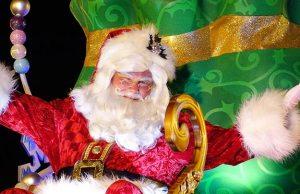 Holidays at Walt Disney World will return November 8