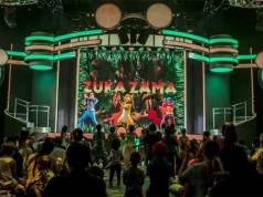 Opening date set for Disney Junior Dance Party in Hollywood Studios