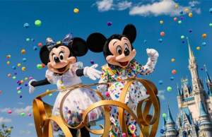 Super Bowl Celebration at Disney World to be Live Streamed