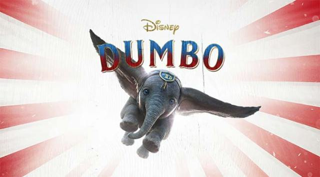 Dumbo Preview coming to Hollywood Studios, Disneyland and Disney Cruise Line