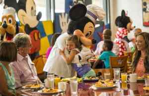 Why Brunch at Chef Mickey's is a Must for Your Upcoming Trip