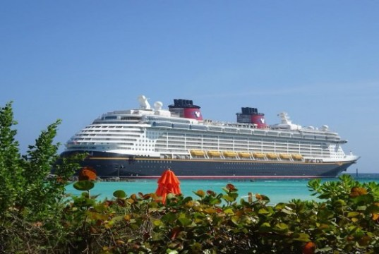 Disney Cruise Line Special Offers for December 9, 2019