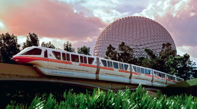 EPCOT Monorail Services Disrupted After Doors Malfunctioned