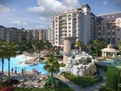 Complete Menus for Disney's Riviera Resort Restaurants Now Available!