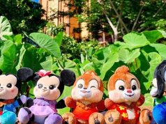 Disney Aulani Wishables Have Arrived at Aulani, A Disney Resort and Spa
