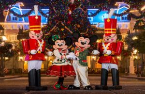 Two More Dates for Mickey's Very Merry Christmas Party Sold Out!