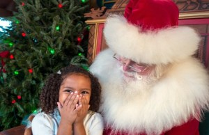 Breakfast With Santa Claus Returns to Disney Springs!