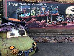 Halloween Offerings at The Disneyland Resort