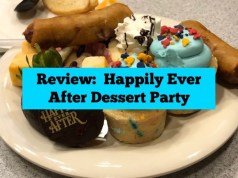 Review_ Happily Ever After Dessert Party