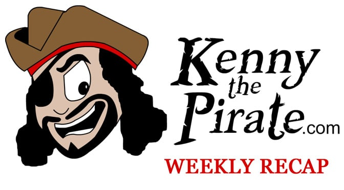 KtP Weekly Recap for November 10, 2019