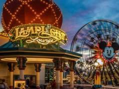 Review: Disney's California Adventure's Lamplight Lounge