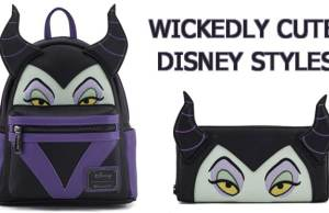 Daily Disney Deals: Styles that will have you Chillin' like a Villain