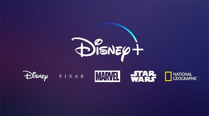 Disney+ is Coming to a New Platform!