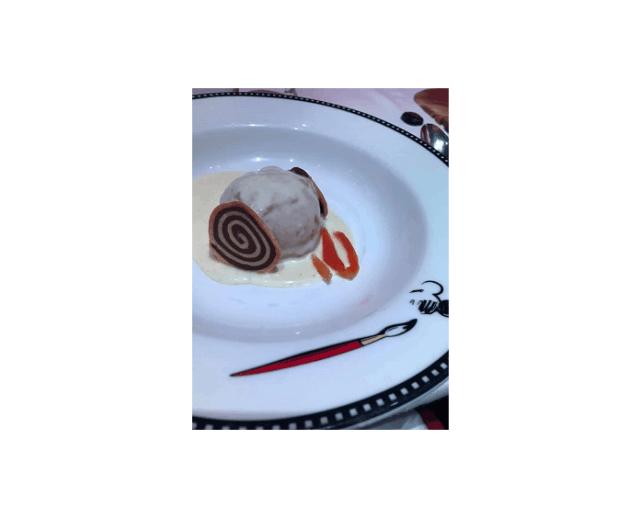 SWDAS Dessert