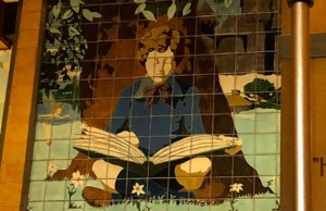 Storyteller's Cafe: Mickey's Tales of Adventure Breakfast Buffet