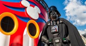 Review: Star Wars Day at Sea