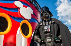 2021 Star Wars Day at Sea Sailings Announced