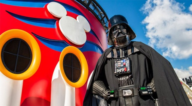 2021 Star Wars Day at Sea Sailings Announced