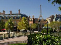 Disney Cast Members Leave Epcot Mid-Shift