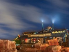News: Refurbishment Announced for Big Thunder Mountain for 2020