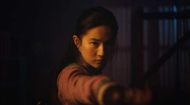 OFFICIAL TRAILER RELEASED FOR LIVE ACTION MULAN