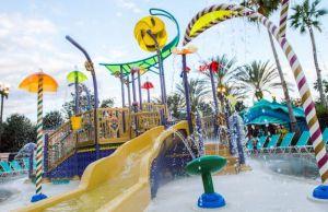 KtP Writers Answer: Favorite Resort Pool