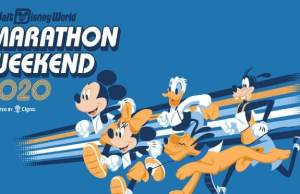 Runner Info for Marathon Weekend 2020