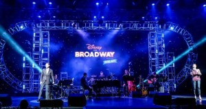"""""""Disney on Broadway"""" Concert to be Live-Streamed"""