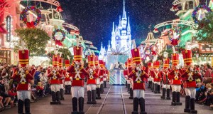 Guests Receive 1-Day Park Ticket for Bad Weather at Mickey's Very Merry Christmas Party