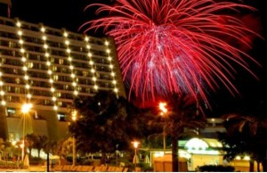 Ringing in the New Year at Walt Disney World Resorts
