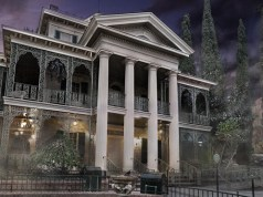 Breaking: Haunted Mansion at Disneyland Closing for Refurbishment