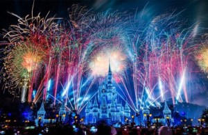 "New Year's Eve Fireworks ""Fantasy in the Sky"" to be Live-Streamed December 31, 2019 and a Sneek Peek at What is to Come in 2020"