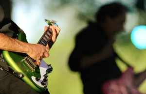 Disney Announces New Acts for 2020 Garden Rocks Concert Series at Epcot International Flower & Garden Festival