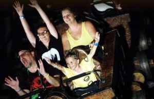Top 10 Ride Photos of our Pirate Crew