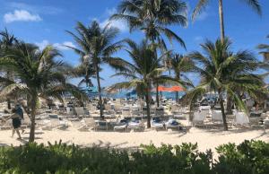 Disney Cruise Line, Bahamas Take Precautions to Prevent Coronavirus