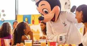 2020 Walt Disney World FREE Dining Offer NOW Available!!