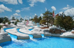 Update: Blizzard Beach Now Closed for Three Days Due to Cool Weather