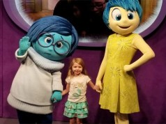 You Can't Have Joy Without Sadness: Thoughts on Recent Character Changes at Epcot