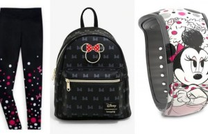 National Polka Dot Day: Celebrate in True Minnie Fashion!