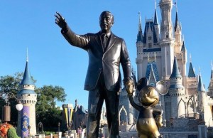 5 hidden Treasures of the Magic Kingdom