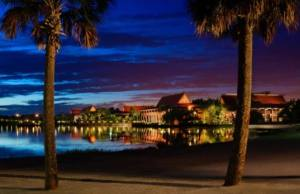 DVC Points Rental Review: Deluxe Studio at Disney's Polynesian