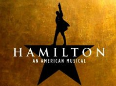"Original ""Hamilton"" Broadway Production Coming to Disney+"