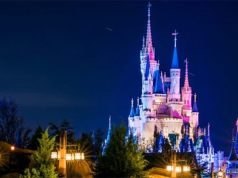 Walt Disney World Construction Halted due to Coronavirus