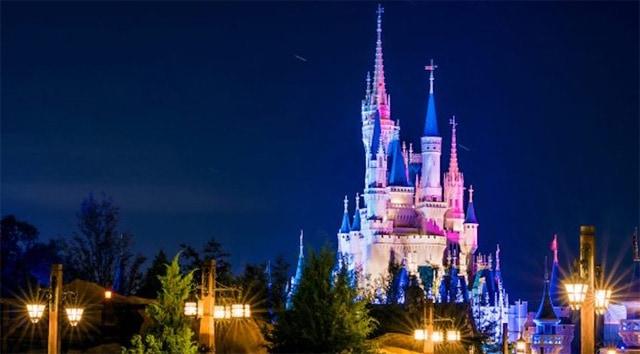 Walt Disney World Construction Halted due to Coronavirus