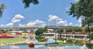 Reduction in Operating Hours For Multiple Epcot Attractions Starting February 23