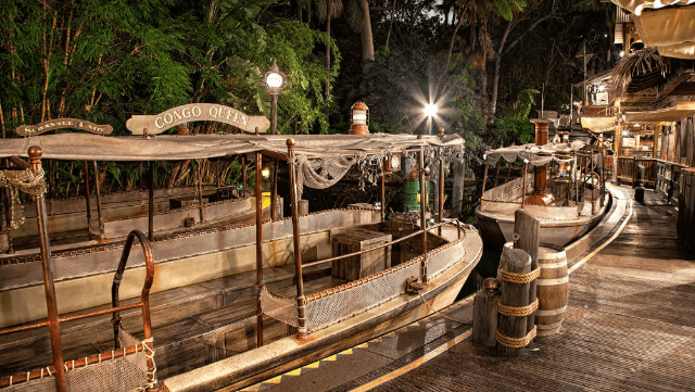 Disney Releases Official Statement Regarding Jungle Cruise Incident