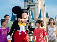 6 Tips For Keeping Kids Safe At Walt Disney World