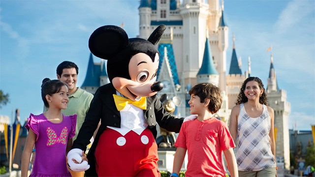 Guests Receive Surveys from Disney World about Returning