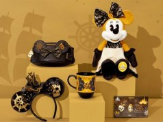 "HURRY! The February Collection for ""Minnie Mouse: The Main Attraction"" is NOW Available!"