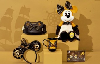 """HURRY! The February Collection for """"Minnie Mouse: The Main Attraction"""" is NOW Available!"""